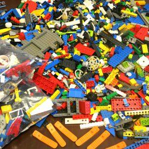 Gạch xếp hình LEGO