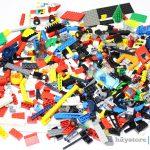 Lego theo cân