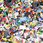 Lego mix theo cân