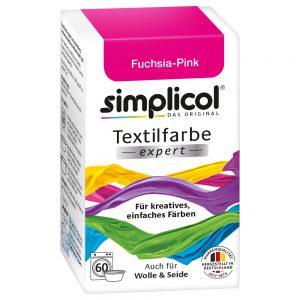 Màu nhuộm hồng Fuchsia (Textilfarbe Expert - 1705)