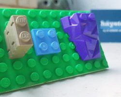 Nhận biết gạch xếp Lego 1