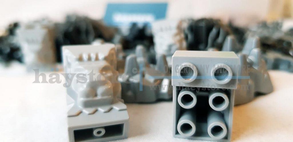 Phân biệt gach chuẩn Lego - HÄYSTORE