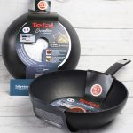 Chảo xào Tefal Exception