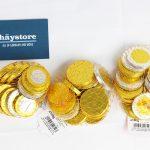 Socola đồng tiền