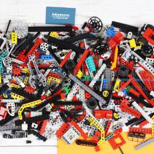 Lego Technic mix theo cân - Lego Technic