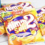 Kẹo ngậm Nimm 2 Soft nhân mềm hương vị hoa quả