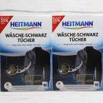 Giấy làm đen lại quần áo Heitmann