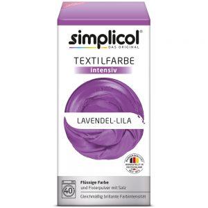 Màu nhuộm tím nhạt Lavendel 1807
