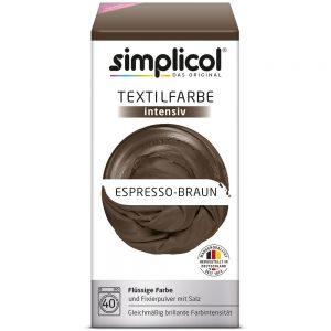 Màu nhuộm nâu Espresso 1816