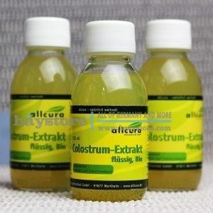 Sữa non organic Allcura