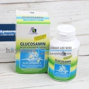 Glucosamin plus Chondroitin - Avitale