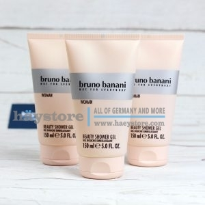 Sữa tắm Woman - Bruno Banani