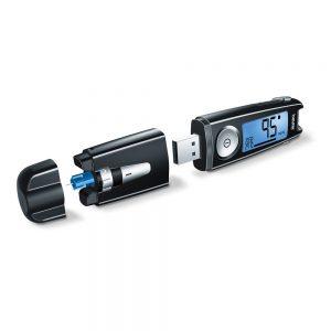 Máy đo đường huyết Beurer GL 50mg/dl