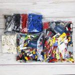 Lego® một màu - Túi 250g