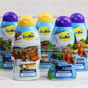 Sữa tắm bồn Saubär