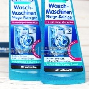 Dung dịch làm sạch lồng máy giặt Beckmann