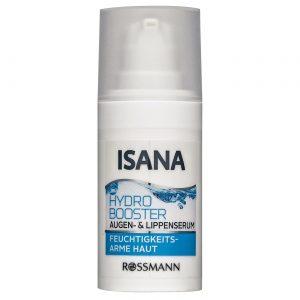 Serum dưỡng căng mắt và môi Hydro Booster - ISANA