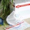 Mặt nạ bụi mịn, phòng độc NOBAPROTECT® với bảo vệ FFP2 kèm van thở